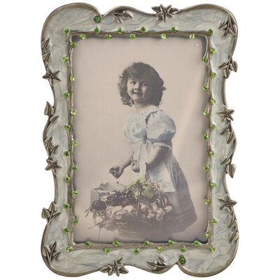 ChâteauChic Ava Jewelled Photo Picture Frame