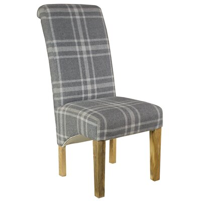 ChâteauChic Upholstered Dining Chair