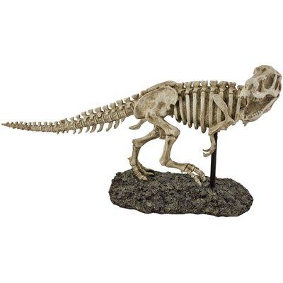 ChâteauChic T-Rex Skeleton Figurine