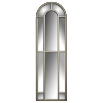 ChâteauChic Long Arched Wall Mirror