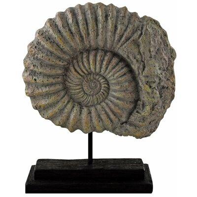 ChâteauChic Ammonite Figurine