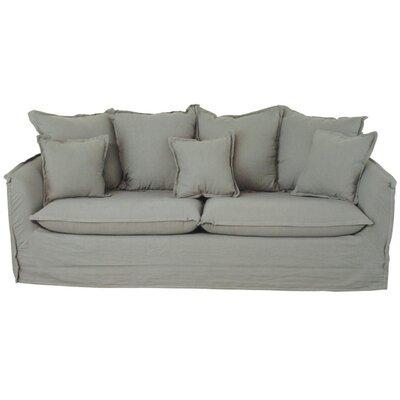 ChâteauChic 3 Seater Sofa