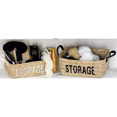 ChâteauChic Storage Basket Set
