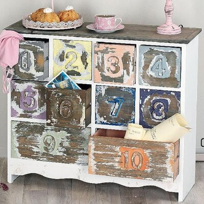 ChâteauChic Odette Chest of Drawers