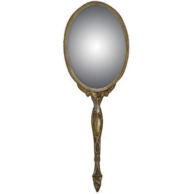 ChâteauChic Hand Held Shaving Mirror
