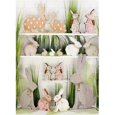 ChâteauChic Hare Decorative Accent