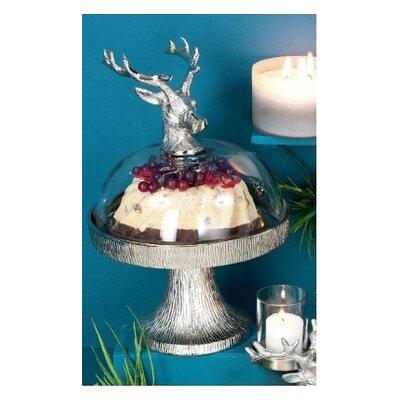 ChâteauChic Deer Cake Stand