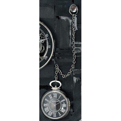 ChâteauChic Berthe 18.5cm Analogue Wall Clock