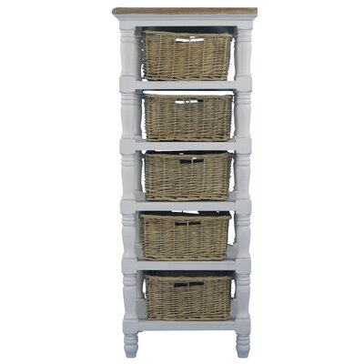 ChâteauChic Toscana Chest of Drawers