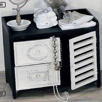 Château Chic Rochy Chest of Drawers