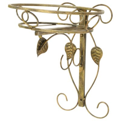 Château Chic Energicus Hanging Flower Stand Pedestal