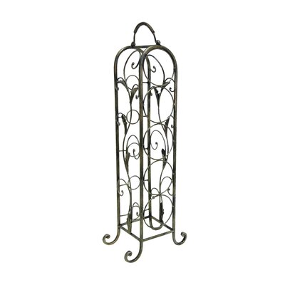 Château Chic Energicus 5 Bottle Wine Rack