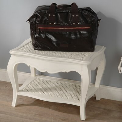 Château Chic Tuscany End Table