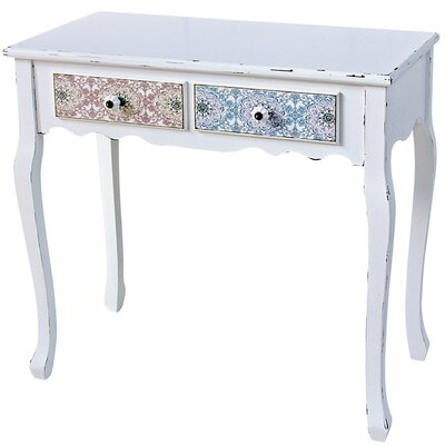 ChâteauChic Paisley Console Table