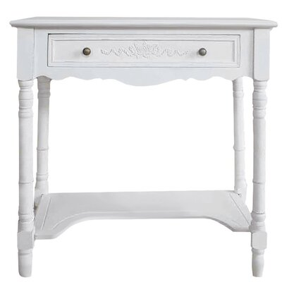 ChâteauChic Elegance Side Table