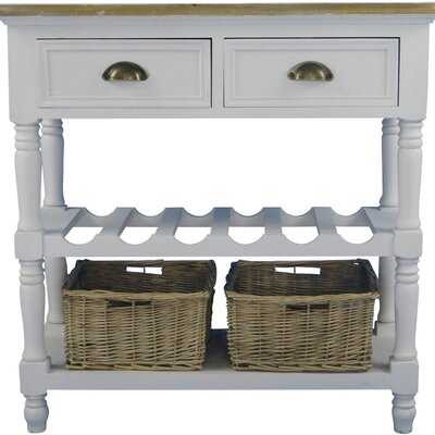 ChâteauChic Toscona Console Table