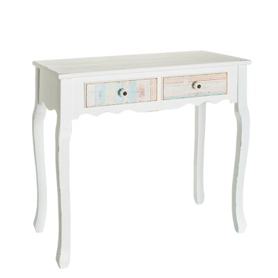 Château Chic Kindly Kindle Console Table