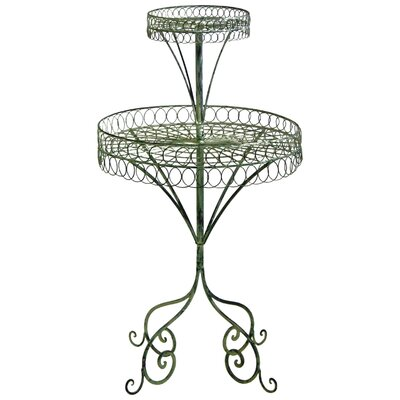 Vintage Boulevard Rosa Plant Stand