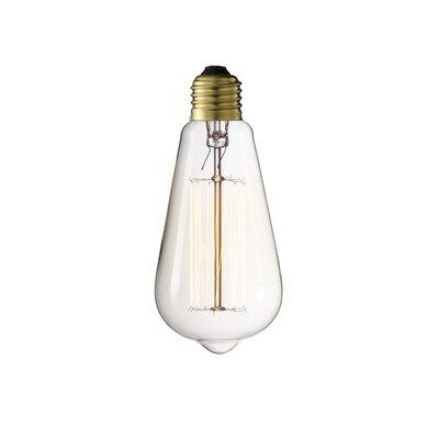 Vintage Boulevard 25W Light Bulb