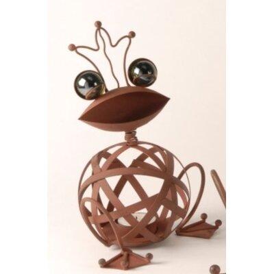 Vintage Boulevard Frog