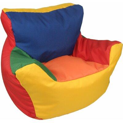 Wrigglebox Playtime Bean Bag Chair