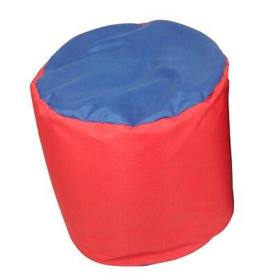 Wrigglebox Playtime Bean Bag Pouffe