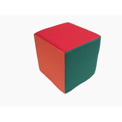 Wrigglebox Soft Play Foam Cube Seat