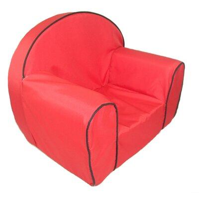 Wrigglebox Playtime Foam Armchair