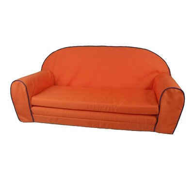 Wrigglebox Playtime Foam Sofa Bed