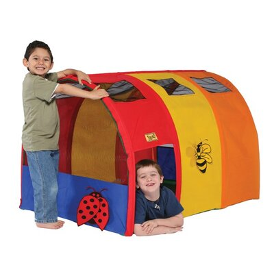 Wrigglebox All About Bugs Play Tents