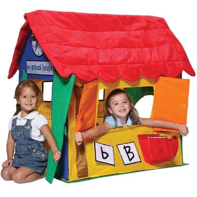 Wrigglebox Cottage Playhouse