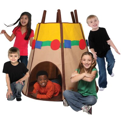 Wrigglebox Special Edition Teepee Play Tent
