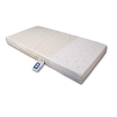 Wrigglebox Foam Cotbed Mattress