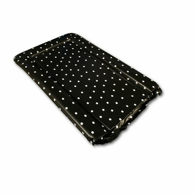 Wrigglebox White Spotteds Changing Mat