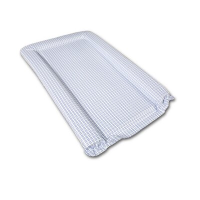 Wrigglebox Fabienne Check Changing Mat
