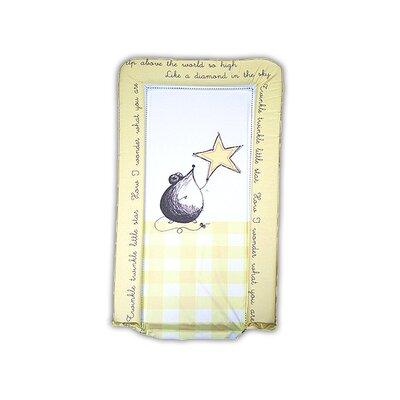 Wrigglebox Bana Star Changing Mat