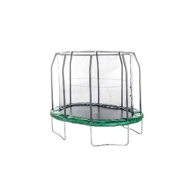 "Wrigglebox Jump Space 213"" Trampoline with Safety Enclosure"