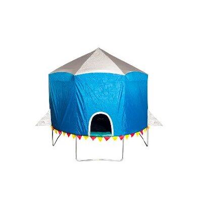 Wrigglebox Enclosure for Trampoline