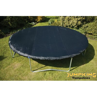 Wrigglebox Enclosure for Trampoline