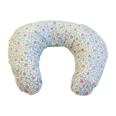 Wrigglebox Floral Bolster Cushion