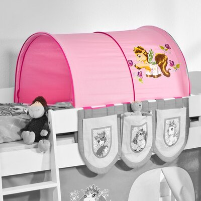 Wrigglebox Filly Bunk Bed Tunnel