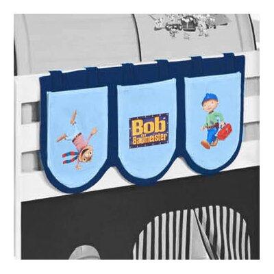 Wrigglebox Bob the Builder Bunk Bed Pocket