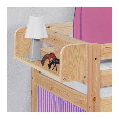 Wrigglebox Bed Bookshelf