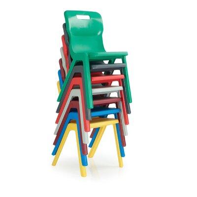 Wrigglebox One Piece Childrens Chair