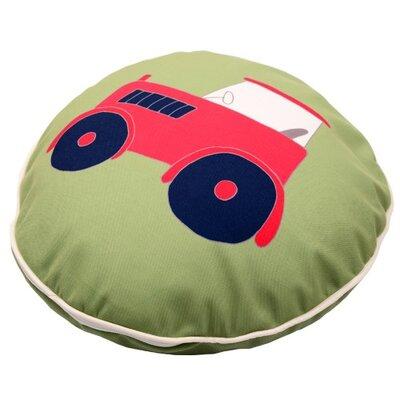 Wrigglebox Clynagh 100cm Tractor Bean Bag Chair