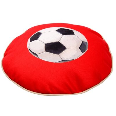 Wrigglebox Football 120cm Bean Bag Chair
