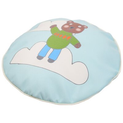 Wrigglebox Bannow 70cm Teddy Bean Bag Chair