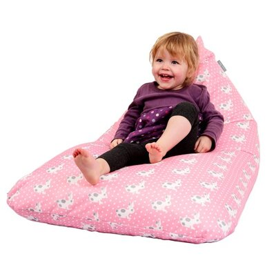 Wrigglebox Annagh's Bunny Bean Bag Lounger