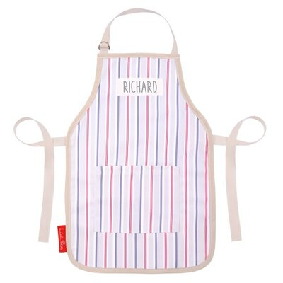 Wrigglebox Mahee Brighton Beach Stripe Apron