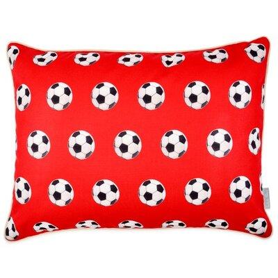 Wrigglebox Football 90cm Bean Bag Chair